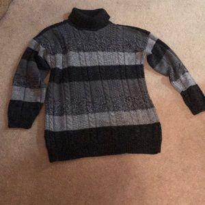 Sweaters - Big sweater